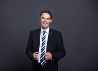 Ingbert Liebing stehend