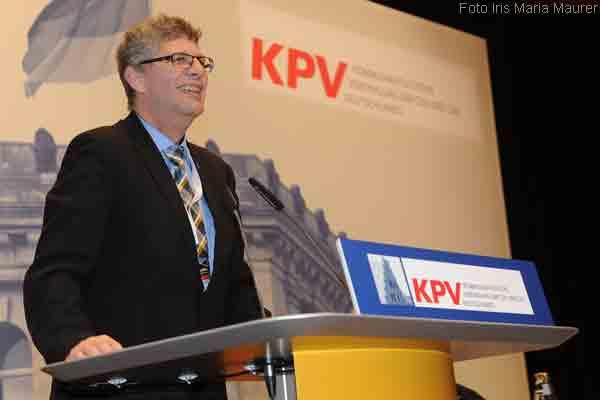 """KPV-Arbeitskreis """"Einwanderung und Integration"""" nimmt Arbeit auf"""