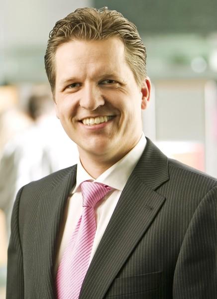 Thorsten Frei mit 100 Prozent im Amt bestätigt