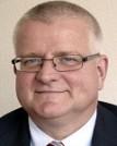 Salzgitters Kämmerer Ekkehard Grunwald