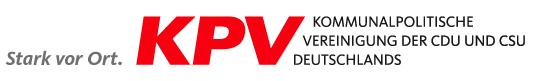 KPV Logo - Kommunalpolitik
