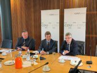 Christian Haase MdB: Lage der Kommunen in Rheinland-Pfalz besorgniserregend