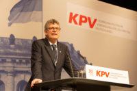 Bundesvorstand der KPV kommt in Berlin zusammen