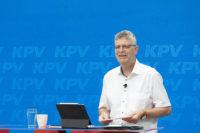 Christian Haase MdB: Dezentralisierungsstrategie ist zentraler Hebel zur Schaffung gleichwertiger Lebensverhältnisse