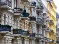 Wohnungsbau statt Mietendeckel