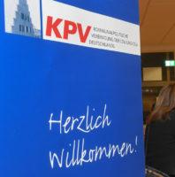 AG Gleichwertige Lebensverhältnisse der KPV tagt in Berlin