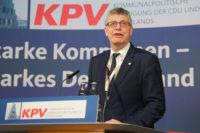 KPV Live am 27. Mai 2020 mit Christian Haase MdB