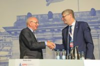 Mit rund 99 Prozent: Christian Haase als Bundesvorsitzender der Kommunalpolitischen Vereinigung von CDU und CSU wiedergewählt