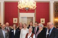 Bürgergeist und Verantwortung: Die KPV Oldenburg feiert ihren 50. Geburtstag