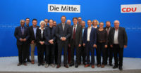 AG Digitalisierung tagt in Berlin