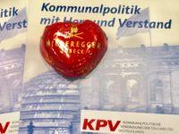 KPV-Bundesvorsitzender Christian Haase MdB zum Tag des Ehrenamtes
