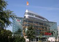 """Fachausschuss """"Strukturpolitik"""" tagt in Berlin"""