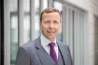 NRW-Transparenzkommission: Lars-Martin Klieve in Lenkungskreis berufen