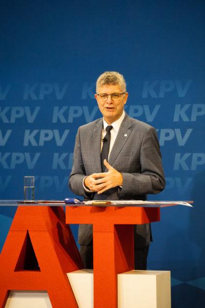 Christian Haase MdB: Lockdown belastet kommunale Haushalte schwer