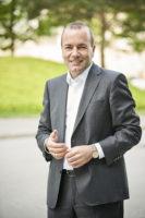 KPV freut sich auf Manfred Weber