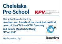 KPV-Schule in Äthiopien – Ein Zwischenstand