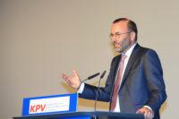 KPV-Beschluss: Städte- und Gemeindepartnerschaften stärken