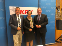 KPV Niedersachsen hat einen neuen Landesvorsitzenden