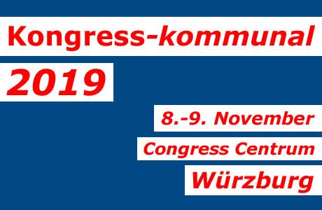 Kongress-kommunal 2019