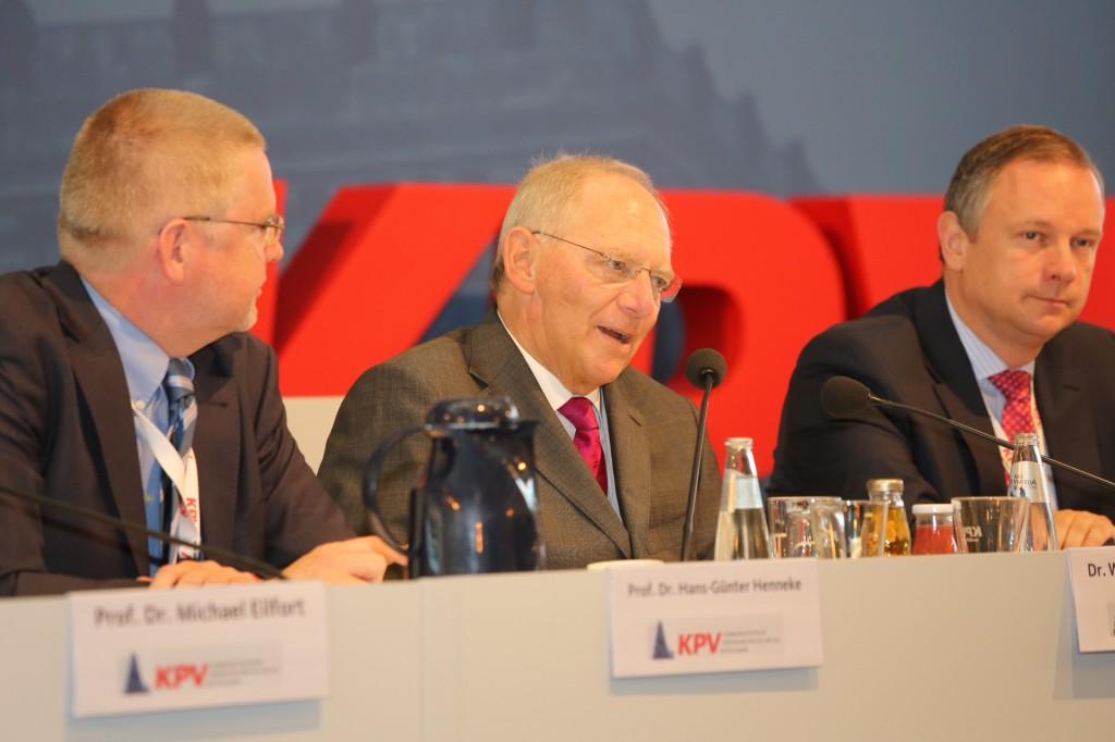 schäuble-kpv-kongress